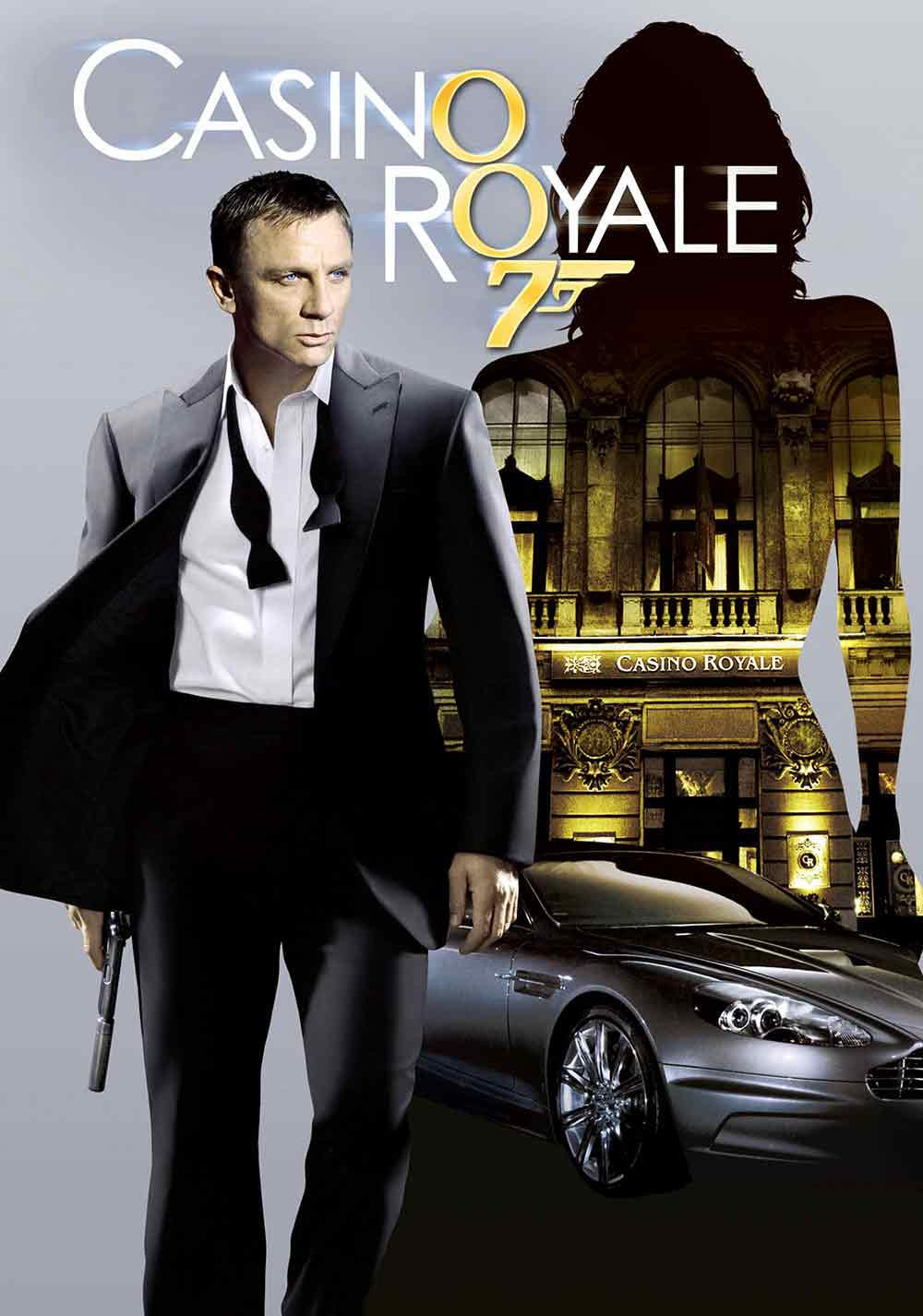 hbo catalogo Casino Royale